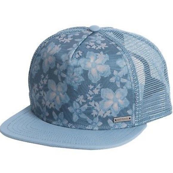 3ab8f1f6c6 Prana Mesh Snapback Trucker Hat